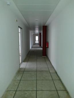 Auf den Punkt Architekten Dresden - Erneuerung und Modernisierung Innenausbau bei laufendem Bürobetrieb 1