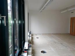 Auf den Punkt Architekten Dresden - Erneuerung und Modernisierung Innenausbau bei laufendem Bürobetrieb 3