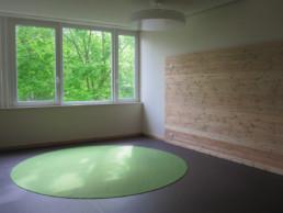 Auf den Punkt Architekten Dresden - Umbau eines Schulhauses zur Kindertagesstätte