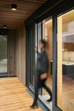 Auf den Punkt Architekten - Neubau einer Villa