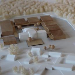 Auf den Punkt Architekten - Campus Handwerk – Neubau Bildungs- und Technologiezentrum